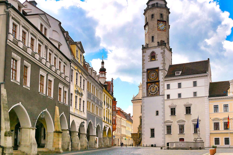 Görlitz, Standesamt Untermarkt